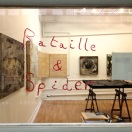 31 Bataille and Spider 2013